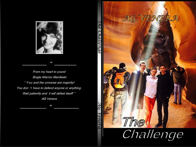 THE CHALLENGE FULL COVER NOV 16-18